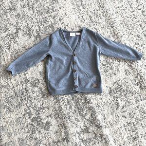 Zara Baby Knit Cardigan